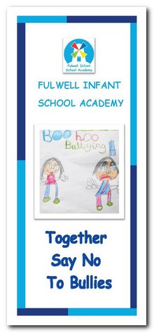 Fulwell infant school anti bullying policy leaflet 2014 this is a copy of our anti bullying leaflet it was designed by year 2 children in april 2014 altavistaventures Image collections
